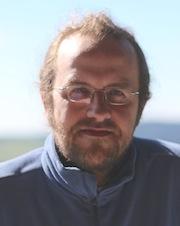 Bernhard Schoelkopf