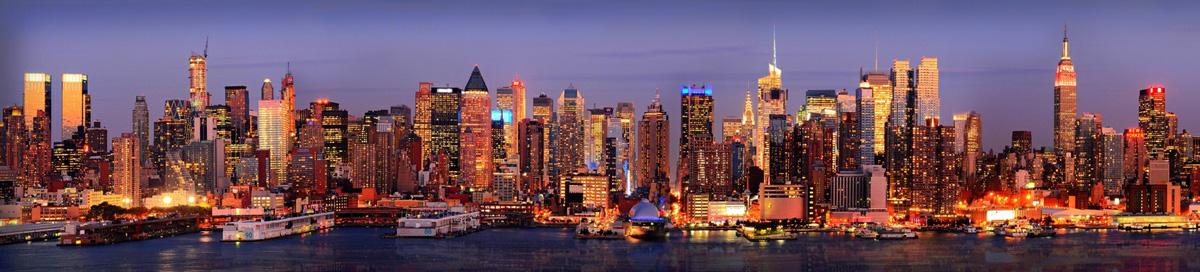 ICML New York City